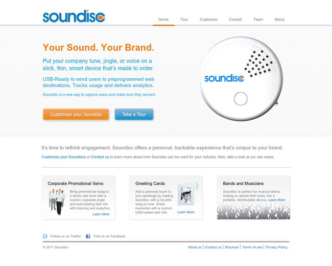 Soundisc
