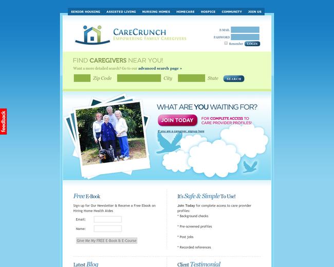 CareCrunch