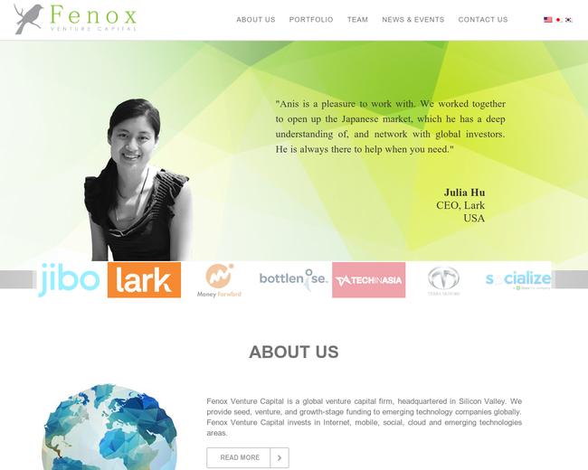 Fenox Venture Capital