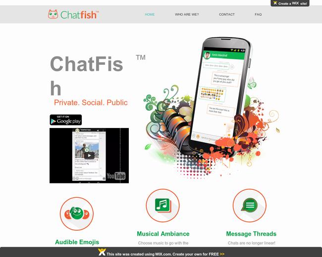 ChatFish
