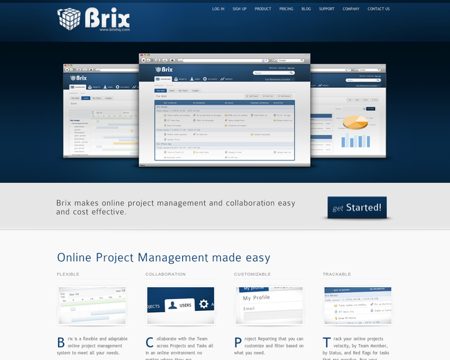 Brix Software