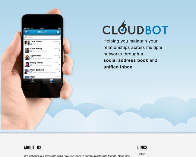 Cloudbot