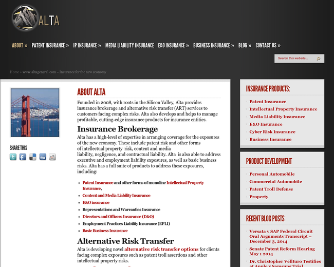 Alta Financial & Insurance Services