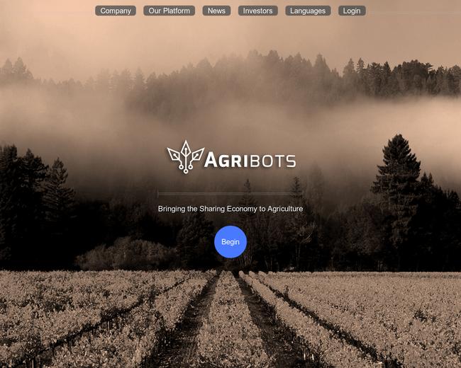 Agribots