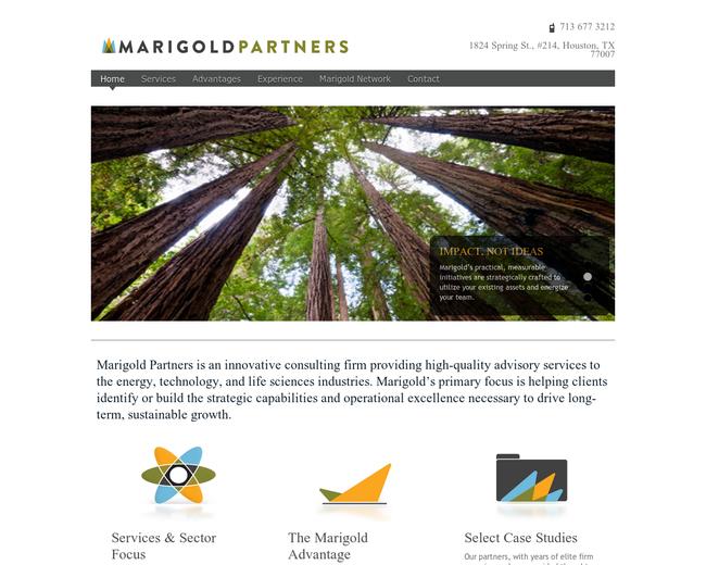 Marigold Partners