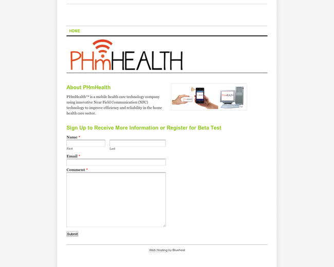 PHmHealth