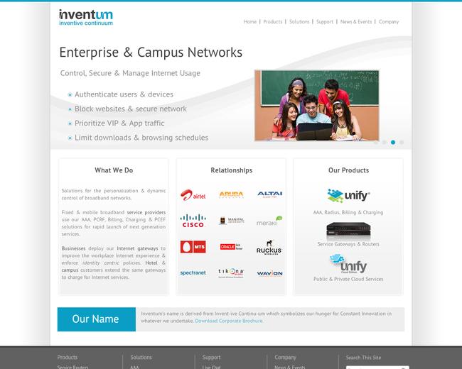 Inventum Technologies