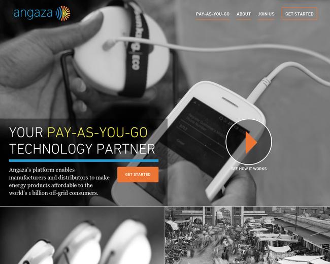 Angaza Design