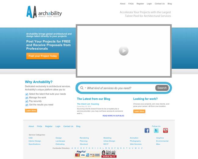 Archability