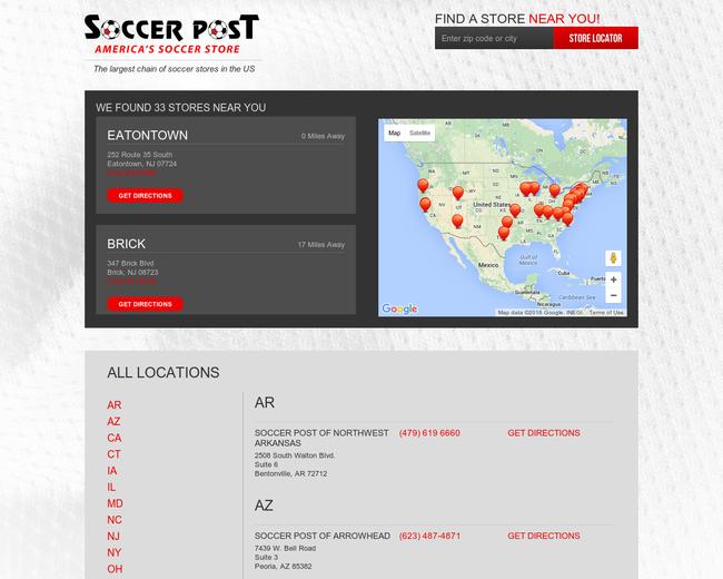D&J Soccer Endeavors