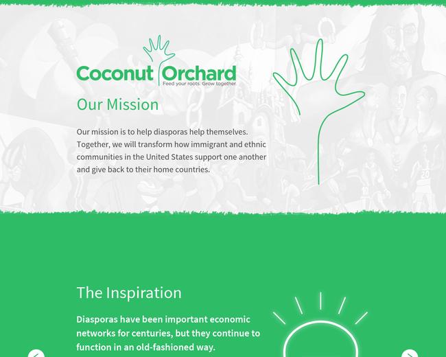 CoconutOrchard.com