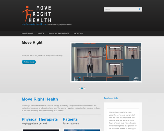 Move Right Health