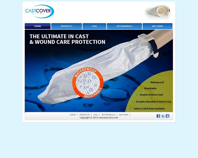 Castcoverultra