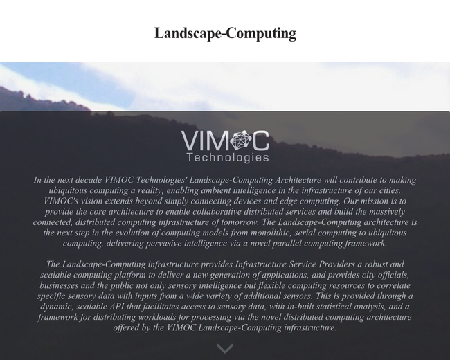 VIMOC Technologies