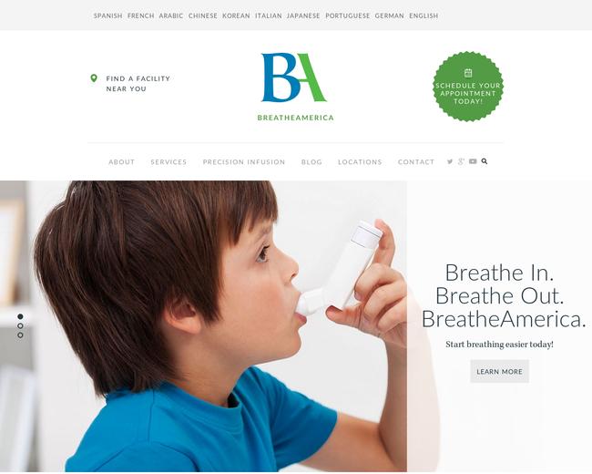 BreatheAmerica