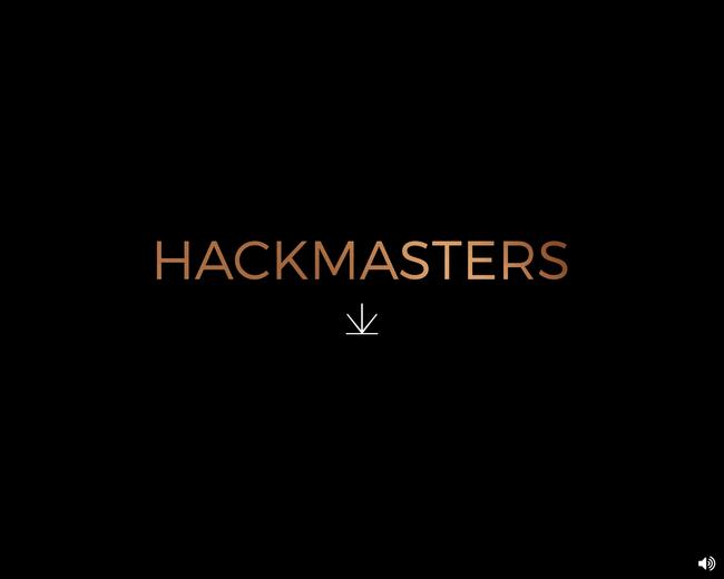 HACKMASTERS