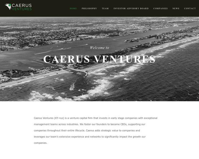 Caerus Ventures