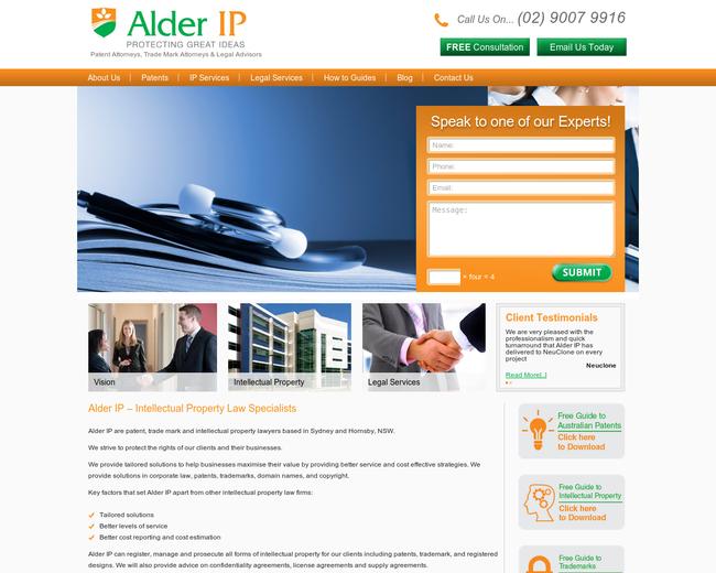 Alder IP