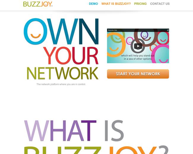 BuzzJoy®