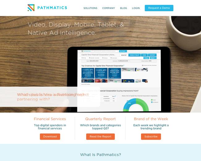 Pathmatics (Formerly Adomic)