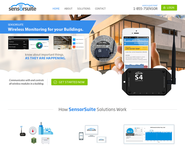 SensorSuite