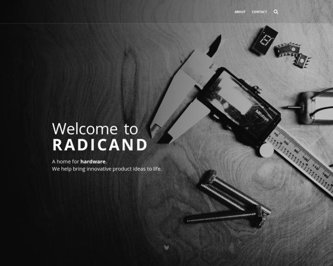 The Radicand Lab