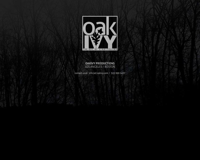 OakIvy Productions