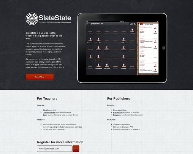 SlateState