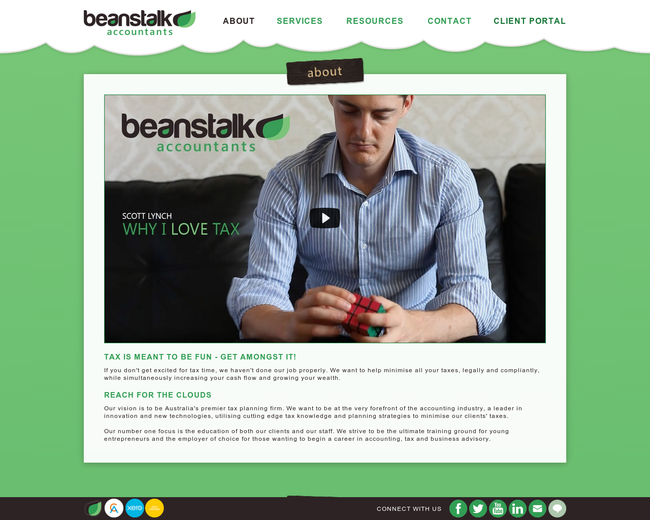 Beanstalk Accountants