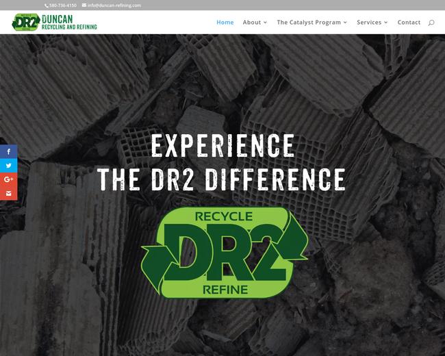 Duncan Recycling & Refining