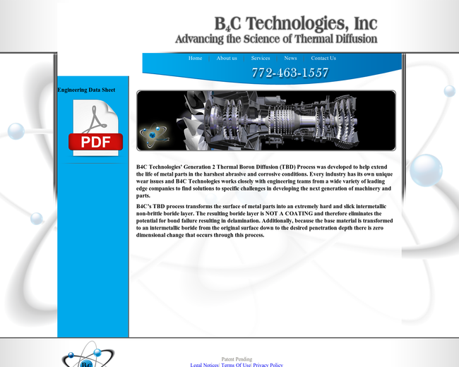 B4C Technologies