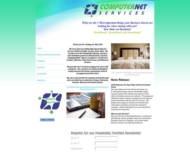 ComputerNet Services