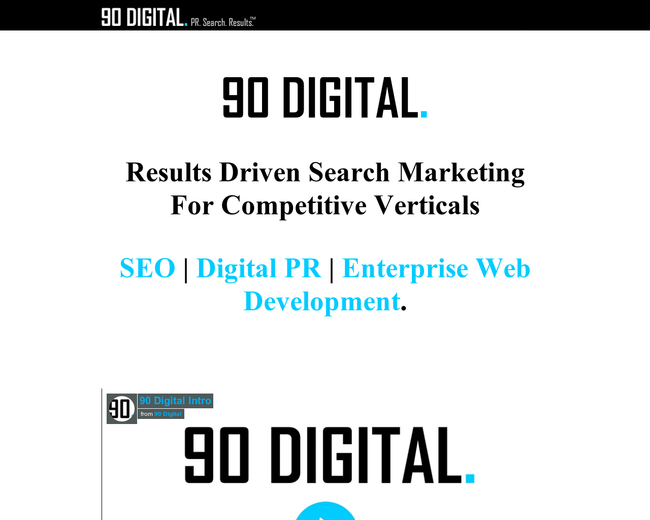90 Digital
