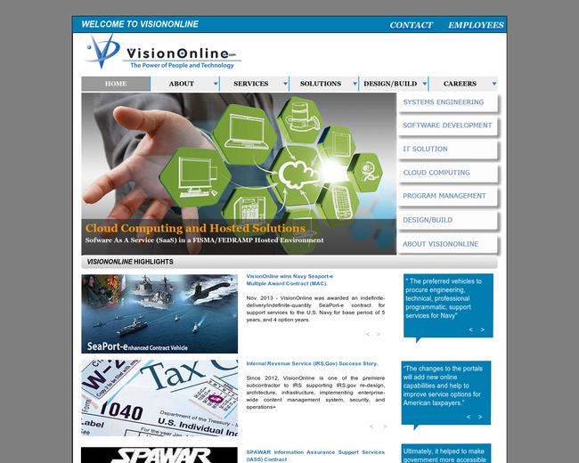 VisionOnline