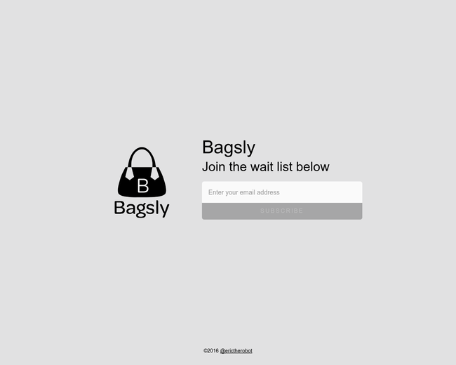 Bagsly