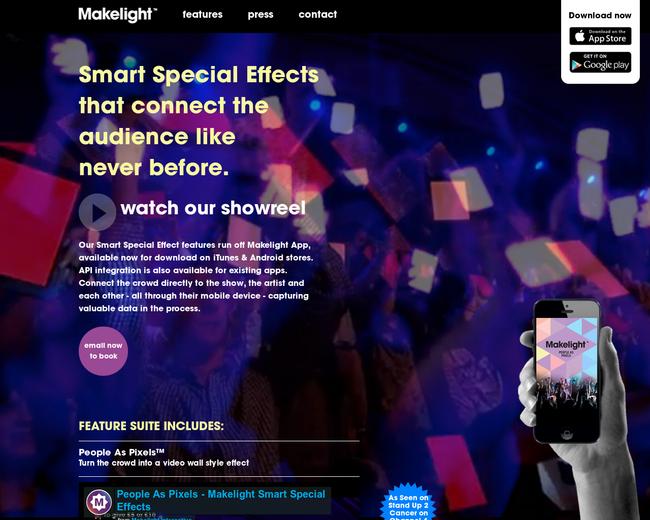 Makelight Interactive