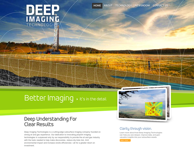 Deep Imaging Technologies