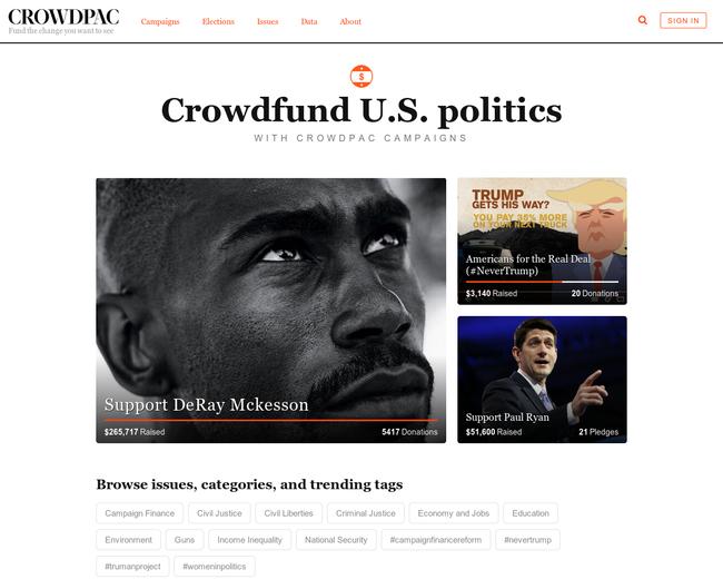 Crowdpac