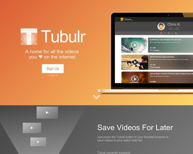 Tubulr.tv