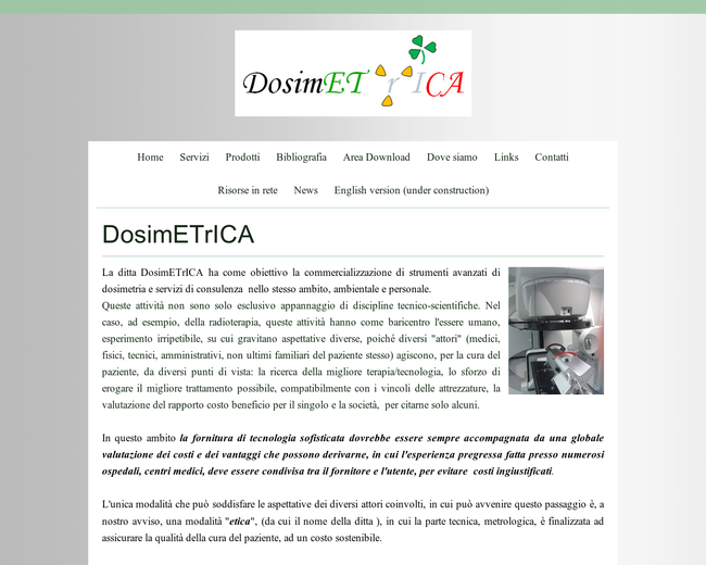 dosimetrica