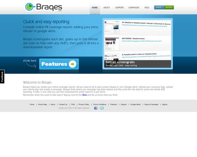 Braqes