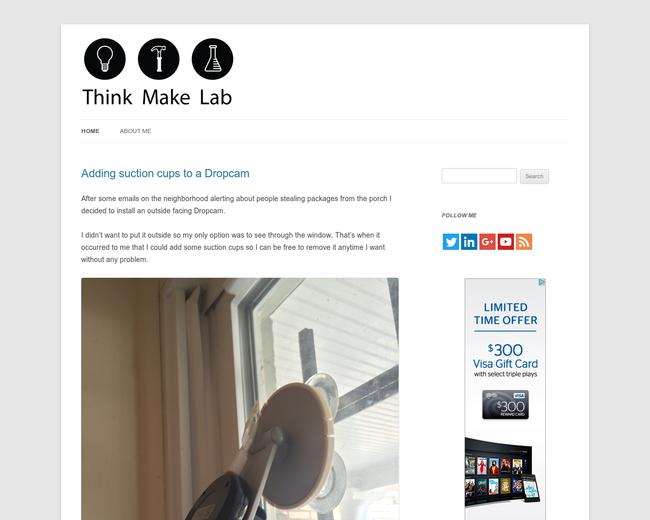 Think Make Lab