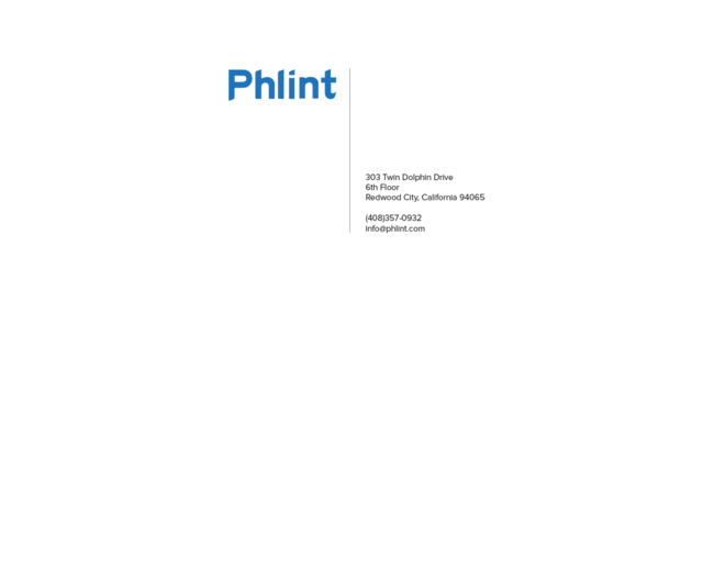 Phlint