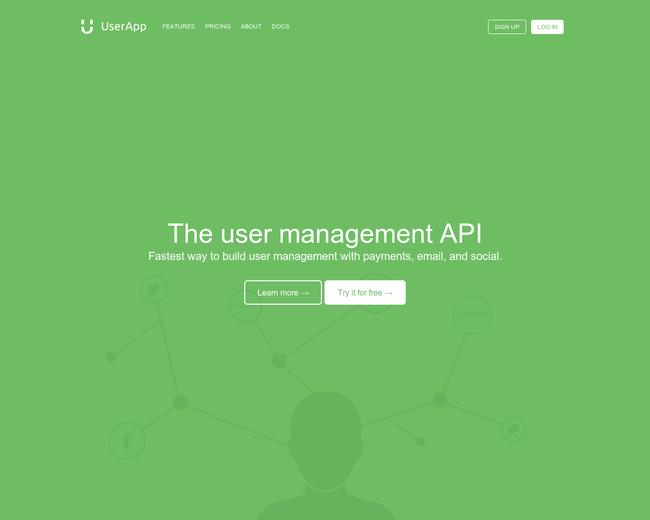 UserApp