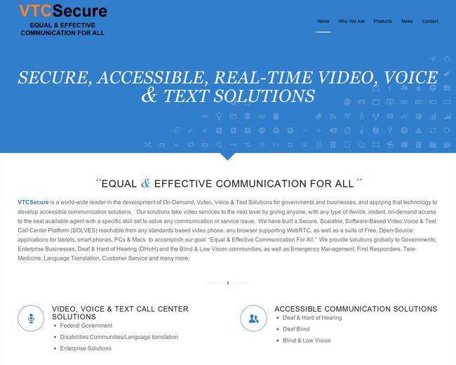VTC Secure