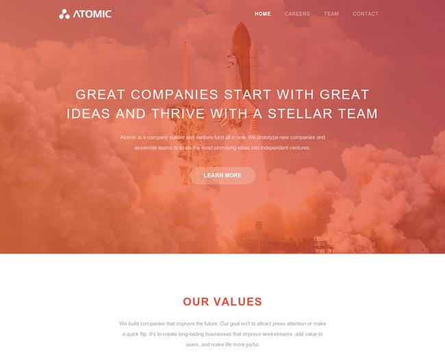 Atomic Labs