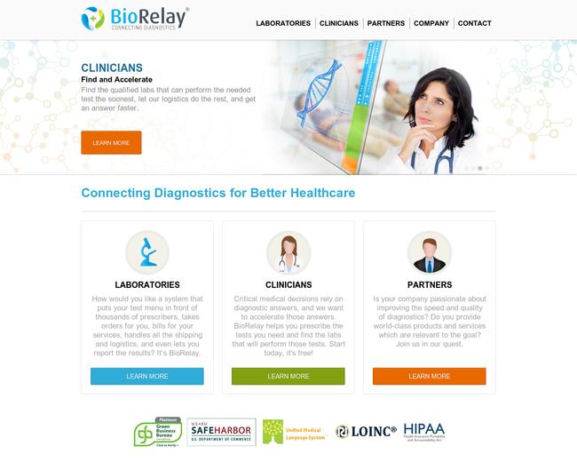 BioRelay