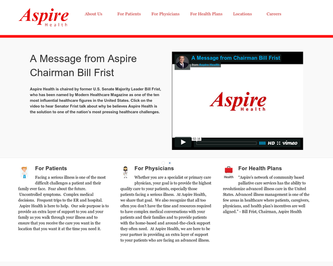 Aspire Health