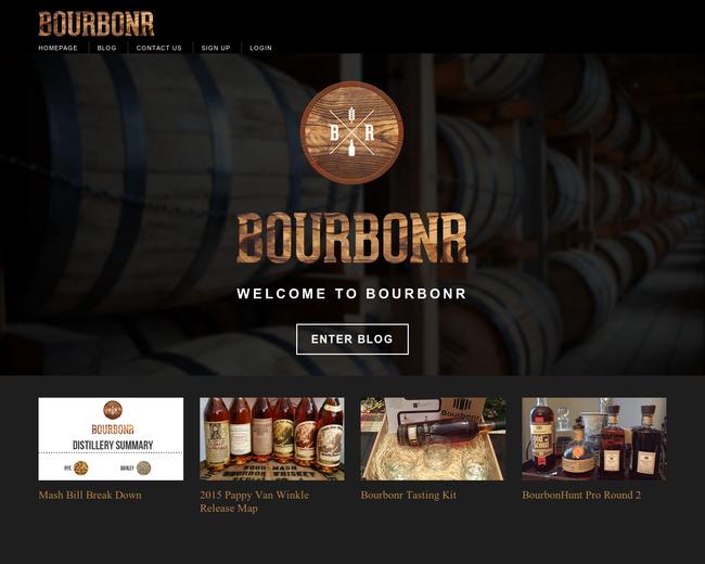 Bourbonr