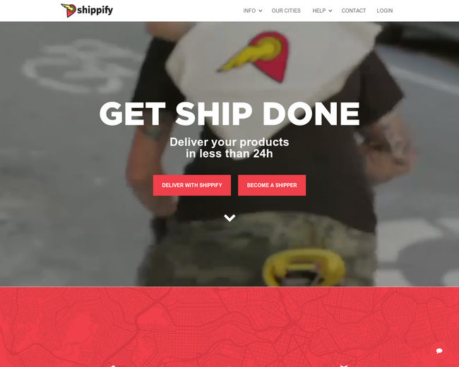 Shippify